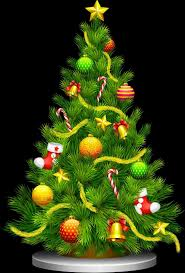 show mes trees and gold 15wm decorating tree ideas