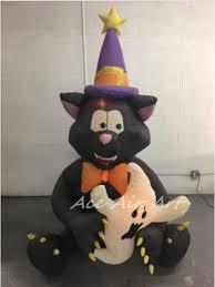 Outdoor Ghosts Halloween Decorations Popular Outdoor Halloween Decor Buy Cheap Outdoor Halloween Decor