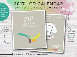 free jewel case template 2017 printable cd case calendar templates by metropink on etsy