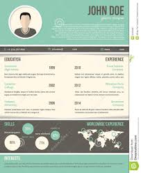 Creative Resume Designs Cool Resume Resume For Your Job Application