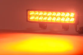 orange led light bar top orange led light bar f70 on stunning image collection with
