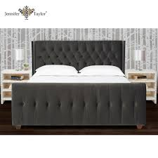 Double Bed by Solid Wood Double Bed Solid Wood Double Bed Suppliers And