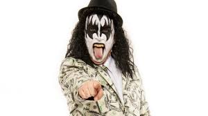 paul stanley halloween costume kiss gene simmons and money go together youtube