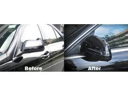 mercedes c class wing mirror 2007 mercedes c class w203 sls style painted led arrow signal