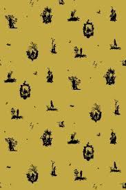 Hand Printed Wallpaper by Timorous Beasties Wallcoverings Decouper 1 Hand Printed Wallpaper