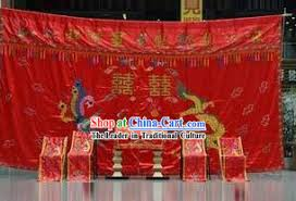 wedding backdrop china traditional wedding backdrop