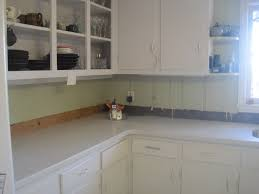 How To Paint Over Wood Paneling by Kitchen Fixes Yikes Money