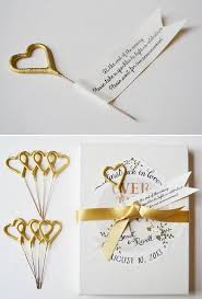 heart sparklers gold wedding gold heart sparklers 1914885 weddbook