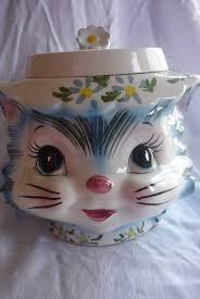 771 best cookie jars images on pinterest vintage cookie jars