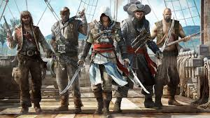 Black Flag Legendary Ships Assassin U0027s Creed Iv Black Flag Game Review