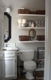 small bathroom decorating ideas 21 floating shelves decorating ideas small bathroom shelving and bath