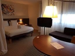 bureau vincennes suite chambre et bureau picture of novotel suites