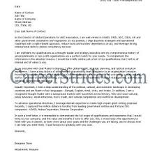 cover letter for manager position qhtypm cover sample director