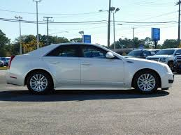 10 cadillac cts used 2010 cadillac cts sedan luxury buford ga sugar hill