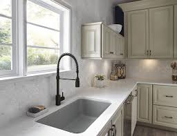 Kitchen Faucets Black Black Kitchen Faucet Glittran Ikea Bathroom Fixtures Basic