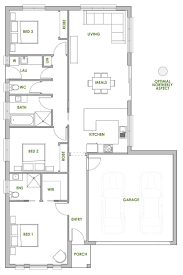 efficient small house plans baby nursery energy efficient floor plans energy efficient house