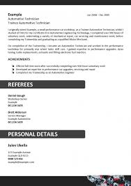 Painter Resume Sample by Resume Blast Service 2754