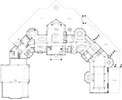 log home floor plan petenwell estate lodge floor plan by wisconsin log homes