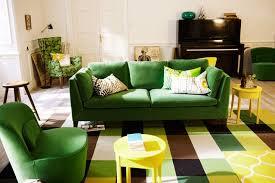 Green Sofa Living Room Creative Green Sofa Living Room Ideas Eizw Info