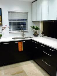 kitchen wall color for grey kitchen cabinets white and gray