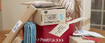 international standard post office