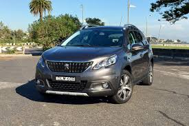 peugeot 2008 interior 2017 peugeot 2008 allure 2017 review carsguide