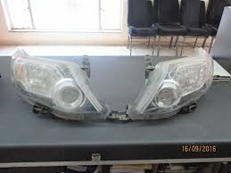 headlights for sale toyota fortuner headlights for sale vereeniging gumtree