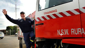 Wildfire Training by Wildfire Training For African Locals The Northern Daily Leader