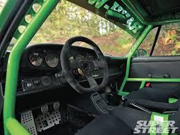 porsche rwb 996 1990 porsche 911 964 carrera 4