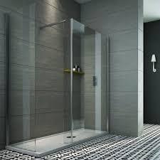 Super Modern Bathrooms - 12 inspirational walk in shower designs fit for any bathroom