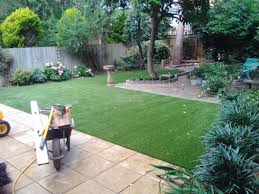 easigrass herts on twitter before and after garden makeover by