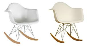 Rocking Chair Conversion Kit Knockout Knockoffs Land Of Nod Modern Nursery The Krazy Coupon Lady