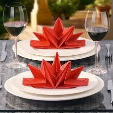 dining table napkin folding 27 with a lot more small home decor