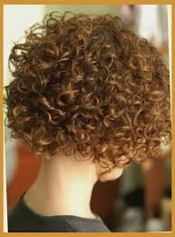 stacked perm short hair spiral perm on short hair pictures best short hair 2017