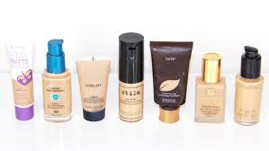 light coverage foundation for oily skin best foundations for oily skin nikkia joy youtube