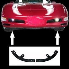 c5 corvette front spoiler 1997 2004 c5 corvette duraflex ts concept front lip spoiler at