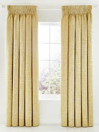 bedeck 1951 nala lined curtains 66x72 gold house of fraser