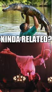 Dirty Dancing Meme - dirty dancing extreme by mikejohnson meme center