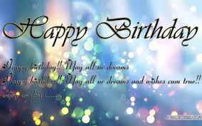 35 best birthday quotes wishes