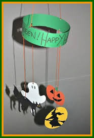 Childrens Halloween Craft Ideas - easy halloween crafts