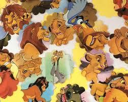 lion king baby shower lion king baby shower etsy