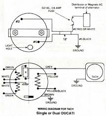 rotax ducati ignition wiring diagram rotax aircraft engine ducati