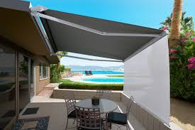 Awnings Warehouse The Luxaflex Ventura Awning Is An Affordable Folding Arm Awning