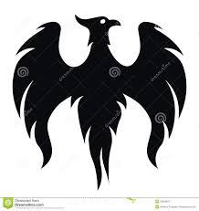 logo lexus vector phoenix bird royalty free stock photo image 20628875