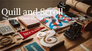 Quill Conference Table Quill And Scroll Honor Society For High School Journalists Home