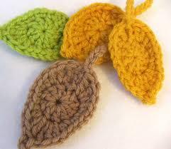 amigurumi leaf pattern 133 best crochet leaves images on pinterest crochet leaves