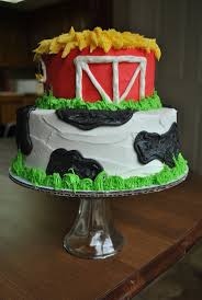 best 25 farm cake ideas on pinterest farm birthday cakes