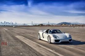 Porsche 918 0 60 - porsche 918 cars news videos images websites wiki