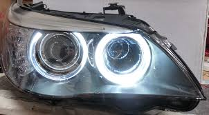 ice vxx n bmw led upgrade angel eyes wl