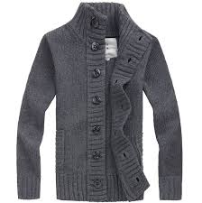 types of mens sweaters s sweater cardigan sleeve casual jackets sweaters